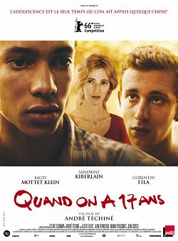 Quand on a 17 ans - FRENCH BDRip