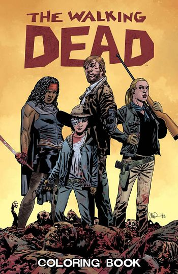 The Walking Dead - Tome 26