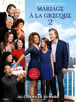 My Big Fat Greek Wedding 2 2016 TRUEFRENCH BDRip