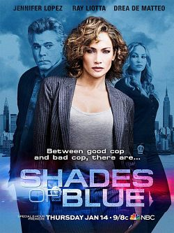 Shades of Blue - Saison 01 FRENCH HDTV 720p