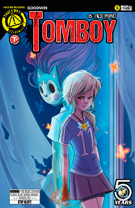 Tomboy - Tome 5