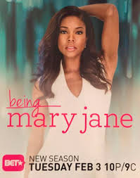 Being Mary Jane - Saison 03 FRENCH