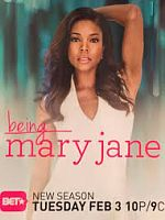 Being Mary Jane - Saison 04 FRENCH