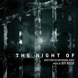 Jeff Russo-The Night of (Music From the HBO Original Series)