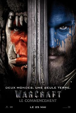 Warcraft : Le commencement [BDRIP TRUEFRENCH]