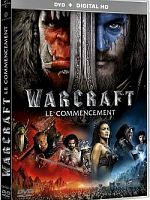 Warcraft : Le commencement - MULTi (Avec TRUEFRENCH) DVD9