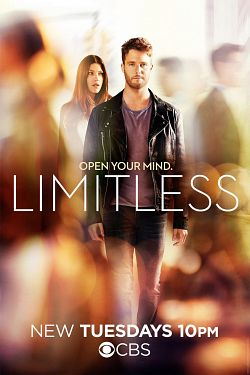 Limitless - Saison 01 FRENCH