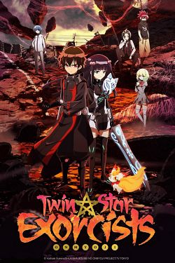 Twin Star Exorcists - Saison 01 VOSTFR 720p