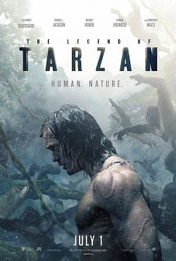 The Legend of Tarzan 2016 TRUEFRENCH BDRip XviD AC3