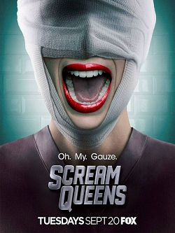 Scream Queens Saison 2 VOSTFR HDTV [Complete]