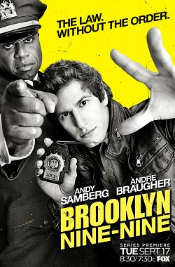 Brooklyn Nine-Nine - Saison 04 VOSTFR 720p