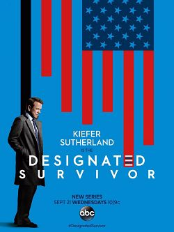 Designated Survivor - Saison 01 VOSTFR 720p