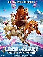L'Âge de Glace : les Lois de l'Univers - FRENCH BDRip