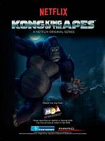 Kong: King of the Apes - Saison 01 FRENCH 720p PACK
