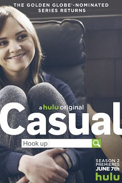 Casual - Saison 02 FRENCH 720p