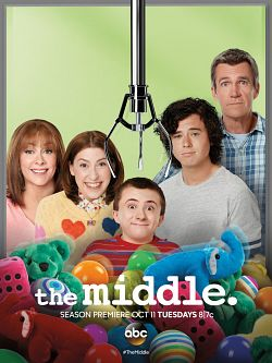 The Middle - Saison 08 VOSTFR