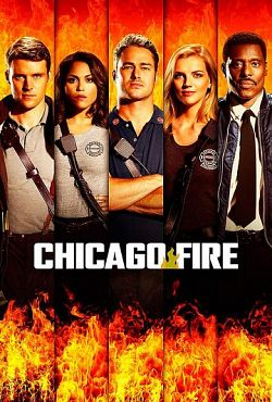 Chicago Fire - Saison 05 VOSTFR