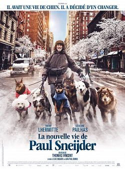 Download La Nouvelle Vie De Paul Sneijder 2016 FRENCH HDRip x264-EXTREME Torrent