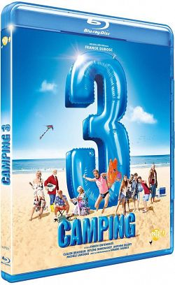 Camping 3 - FRENCH FULL BLURAY