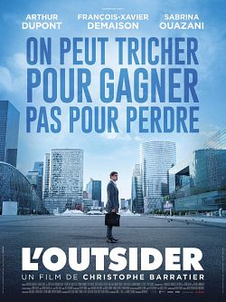 L'Outsider - FRENCH BDRip