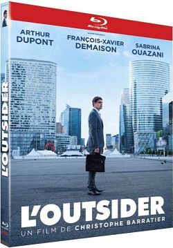 L'Outsider - FRENCH FULL BLURAY