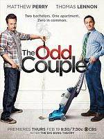 The Odd Couple (2015) - Saison 01 FRENCH
