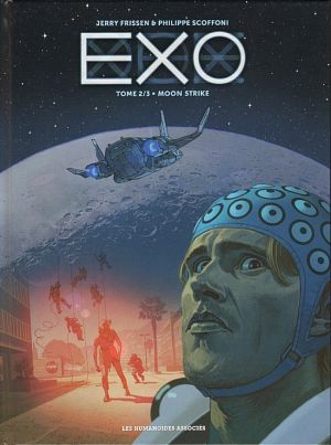Exo tome 01 et 02