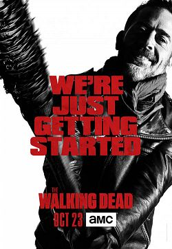 The Walking Dead - Saison 07 VOSTFR