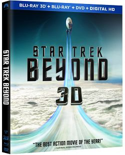 Star Trek Sans limites - MULTi BluRay 1080p 3D