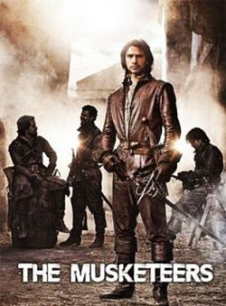 The Musketeers - Saison 03 FRENCH