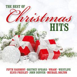 Various Artists-The Best of Christmas Hits