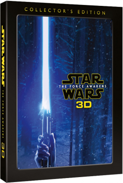 Star Wars - Le Réveil de la Force - MULTi (Avec TRUEFRENCH) BluRay 1080p 3D