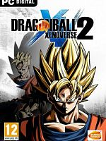 Dragon Ball: XenoVerse 2 - PC DVD