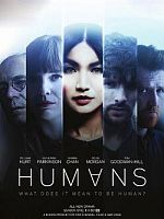 Humans - Saison 03 FRENCH 720p