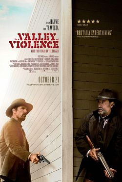 In a Valley of Violence 2016 BDRip