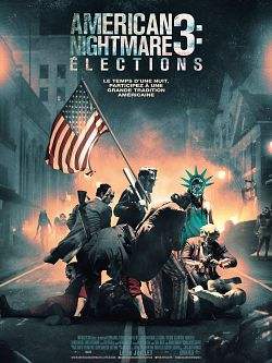 The Purge Election Year 2016 TRUEFRENCH BDRip XviD AC3