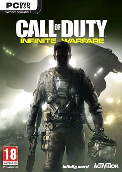 Call of Duty Infinite Warfare - PC DVD