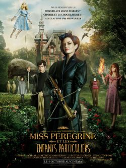 Miss Peregrine et les enfants particuliers - TRUEFRENCH HDRip MD