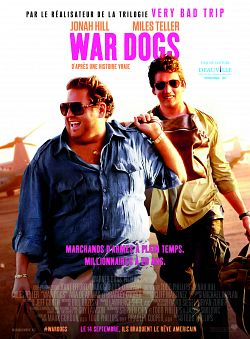 War Dogs 2016 FRENCH BDRip x264
