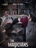 The Magicians - Saison 01 FRENCH 720p