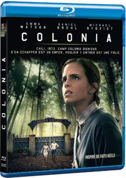 Colonia Truefrench 1080p HD Light