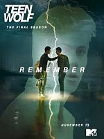 Teen Wolf - Saison 06 FRENCH WEBDL 1080p