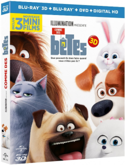 Comme des bêtes - MULTi (Avec TRUEFRENCH) FULL BLURAY 3D