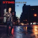 Sting-57th & 9th (Deluxe)