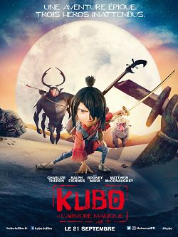 Kubo et l'armure magique - FRENCH BDRip