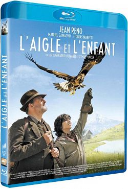 L' Aigle et l'Enfant - FRENCH FULL BLURAY