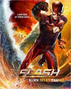 Flash (2014) - Saison 03 VOSTFR 720p