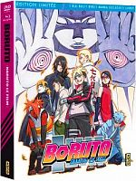 Boruto : Naruto, le film - MULTi HD Light 1080p