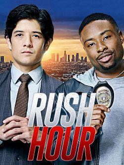 Rush Hour - Saison 01 FRENCH