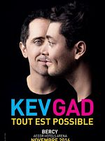 KevGad Tout Est Possible - FRENCH 720p